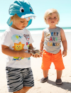 Самая модная детская одежда
